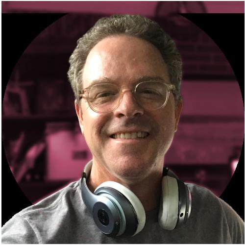 John Cross, Director of Design